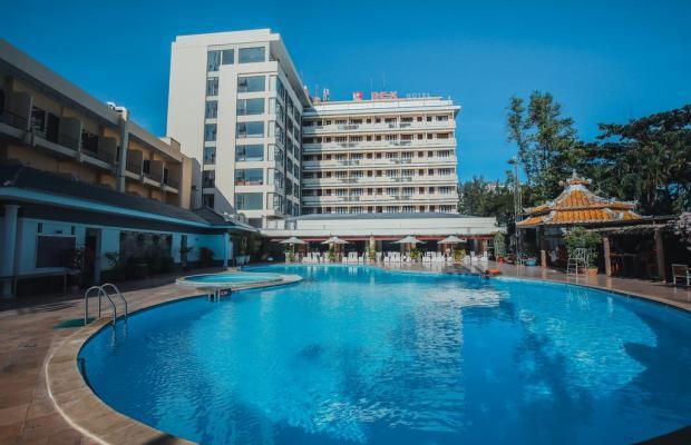 фото отеля Rex Hotel Vung Tau изображение №1