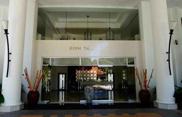 фото отеля Binh Chau Hot Springs изображение №25