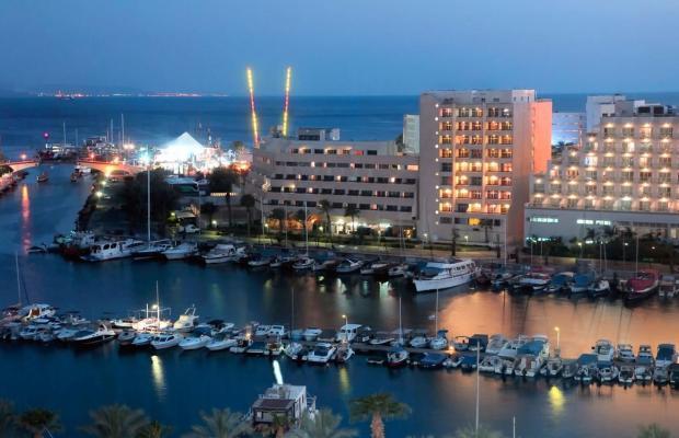 фотографии отеля Caesar Premier Eilat изображение №15