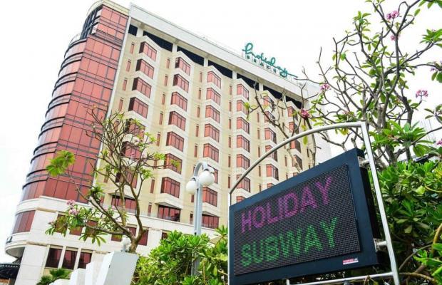 фото отеля Holiday Beach Da Nang Hotel & Resort изображение №93
