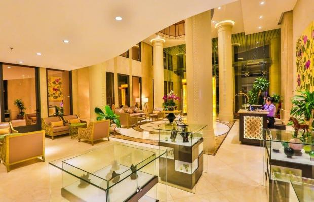 фотографии отеля Holiday Beach Da Nang Hotel & Resort изображение №87