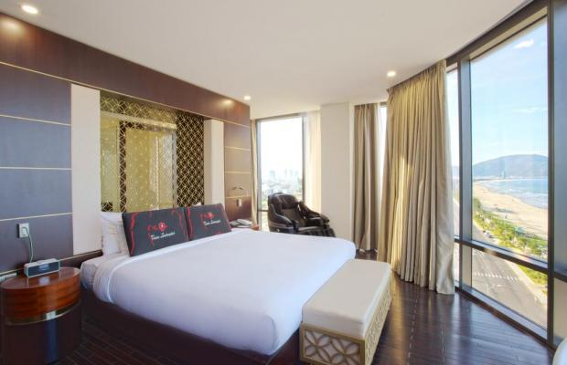 фотографии Holiday Beach Da Nang Hotel & Resort изображение №52