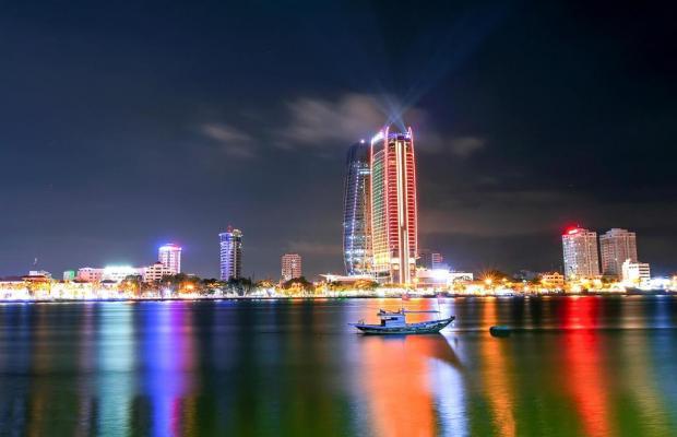фото Novotel Danang Premier Han River изображение №2