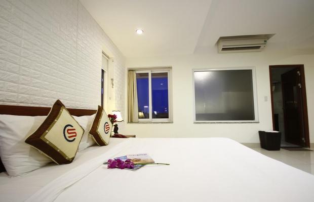 фотографии отеля Song Cong Hotel Da Nang изображение №23