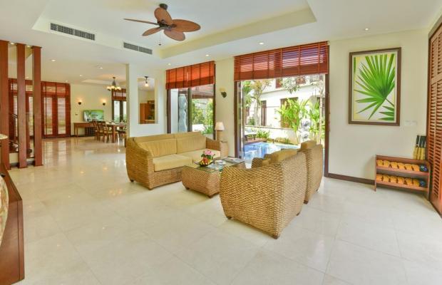 фотографии отеля Furama Villas Danang изображение №11