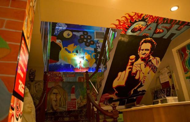 фотографии отеля Hanoi Rock Hostel (ex. Hanoi Central Inn; Ariva MS Salute; Majestic Salute) изображение №15