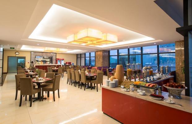 фотографии отеля Muong Thanh Grand Da Nang изображение №15