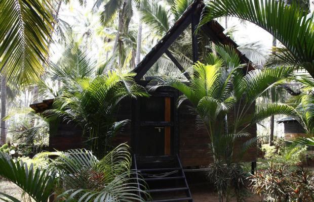 фотографии отеля Leela Cottages изображение №27