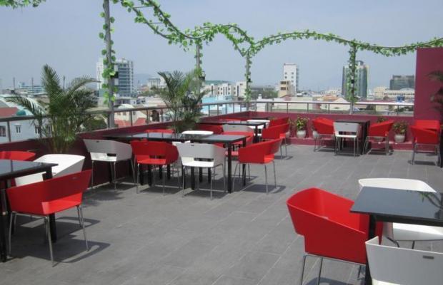 фото Song Thu Hotel изображение №22