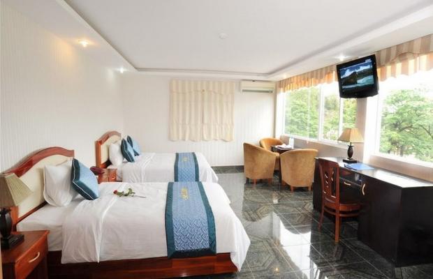 фотографии отеля Song Thu Hotel изображение №3