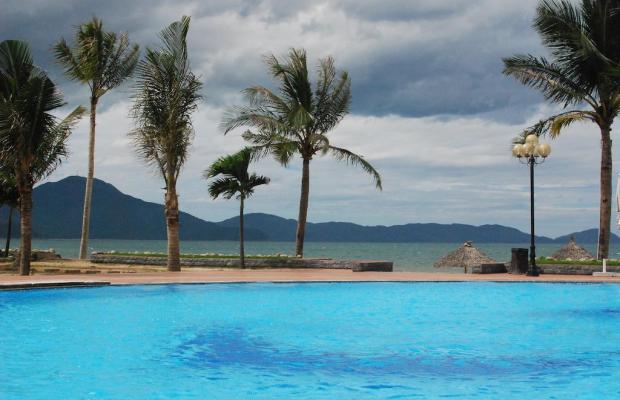 фотографии отеля The Nature Villas & Resort изображение №15