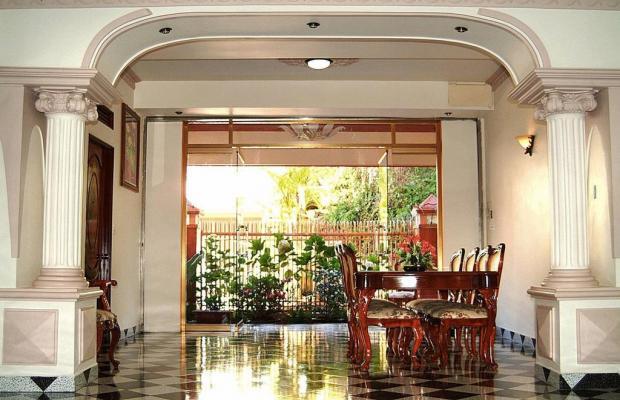 фото отеля Fortune Dai Loi Hotel изображение №25