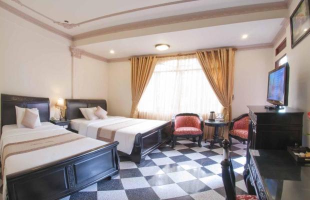 фотографии отеля Fortune Dai Loi Hotel изображение №11