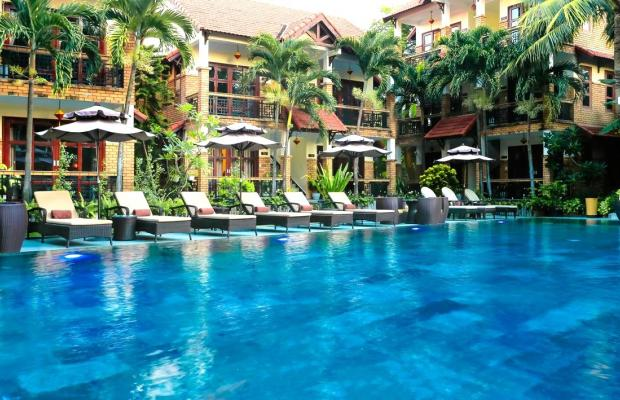 фото отеля Mercure Hoi An Royal (ex. Grand Royal Hotel Hoi An; Pacific) изображение №1