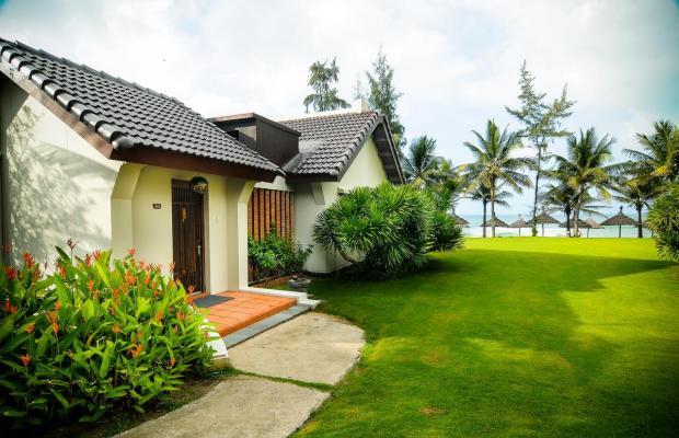 фото Palm Garden Beach Resort & Spa изображение №18