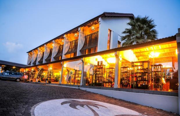фото Palm Garden Beach Resort & Spa изображение №14