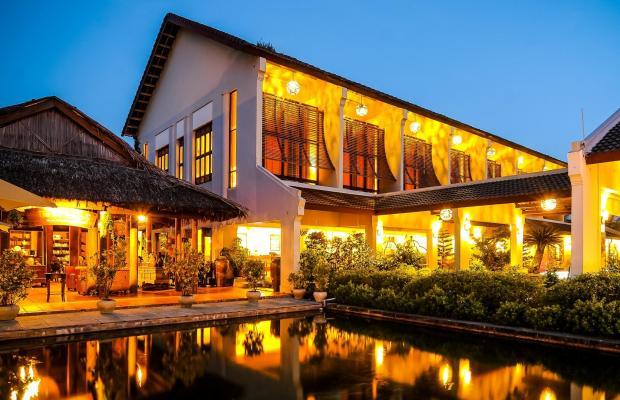 фотографии отеля Palm Garden Beach Resort & Spa изображение №11