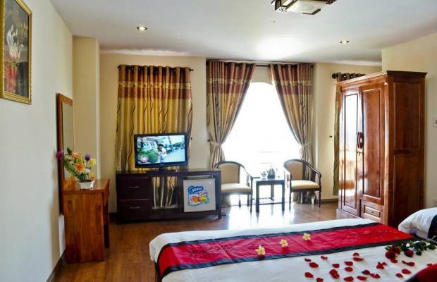 фото Champa Hotel Da Nang  изображение №26