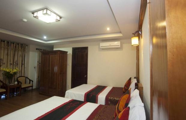 фото Champa Hotel Da Nang  изображение №18