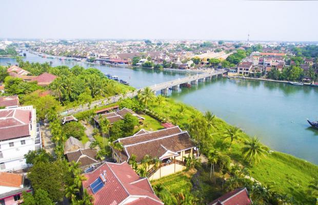 фотографии Pho Hoi Riverside Resort изображение №8