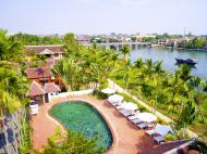 Pho Hoi Riverside Resort, 3*