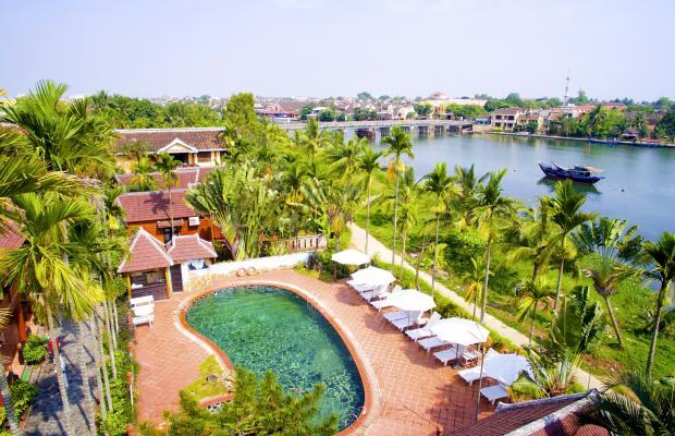 фото отеля Pho Hoi Riverside Resort изображение №1
