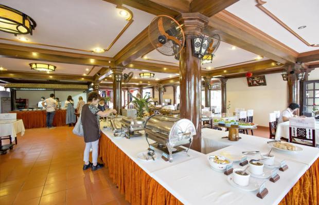 фото Pho Hoi Riverside Resort изображение №2