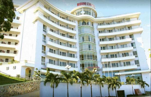 фотографии отеля Morning Star Resort изображение №3