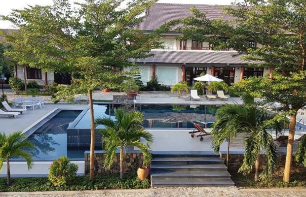 фото Aniise Villa Resort изображение №2