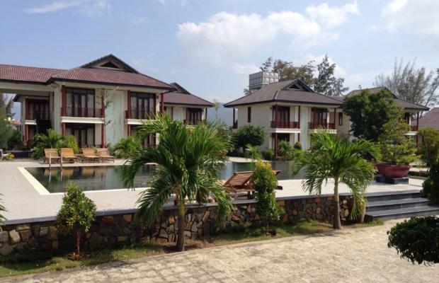 фото отеля Aniise Villa Resort изображение №1