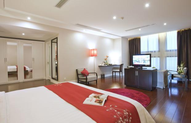 фото отеля Royal Lotus Hotel Ha Long изображение №21