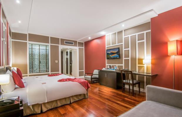 фотографии Royal Lotus Hotel Ha Long изображение №8