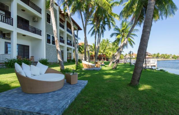фото отеля River Beach Resort & Residences (ex. Dong An Beach Resort) изображение №33