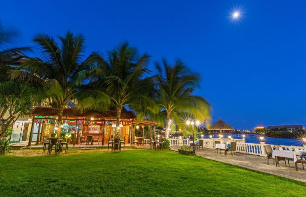 фотографии отеля River Beach Resort & Residences (ex. Dong An Beach Resort) изображение №31