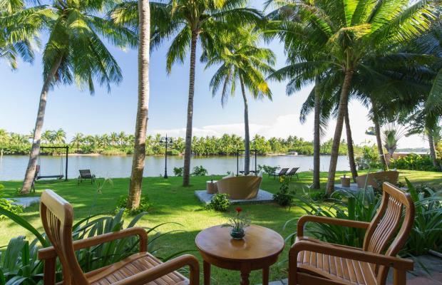 фотографии отеля River Beach Resort & Residences (ex. Dong An Beach Resort) изображение №11