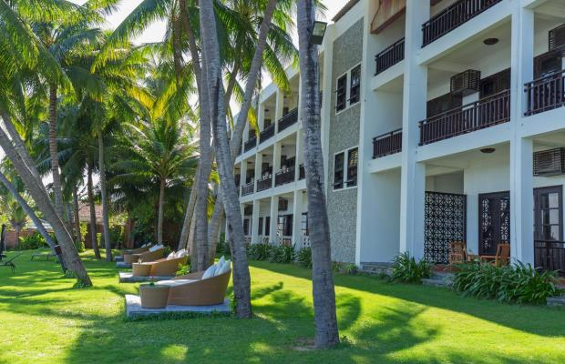 фото отеля River Beach Resort & Residences (ex. Dong An Beach Resort) изображение №9