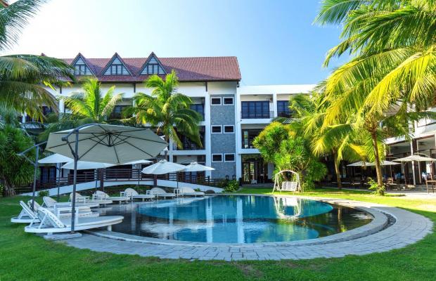 фото отеля River Beach Resort & Residences (ex. Dong An Beach Resort) изображение №5
