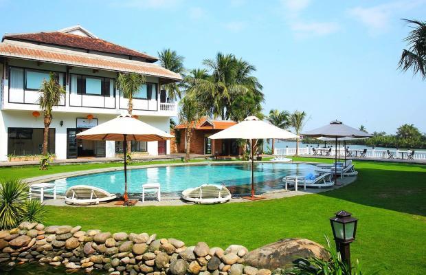 фото отеля River Beach Resort & Residences (ex. Dong An Beach Resort) изображение №1