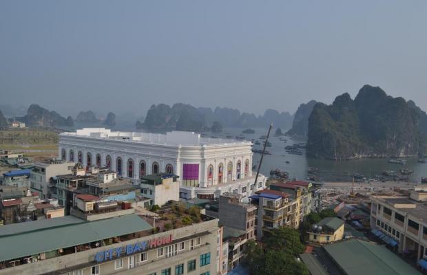 фото отеля City Bay Palace изображение №13