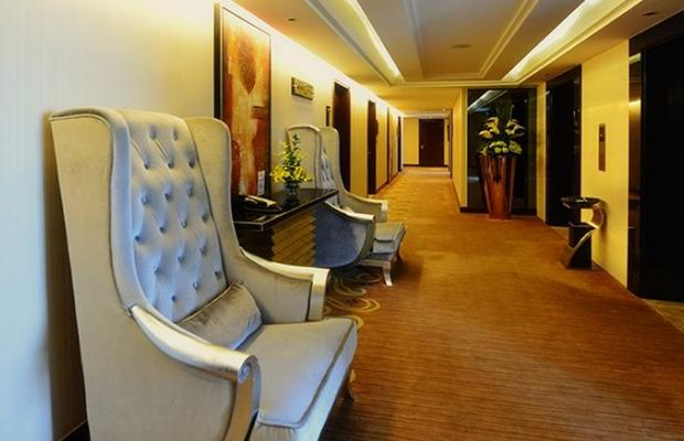 фото Brilliant Hotel изображение №98