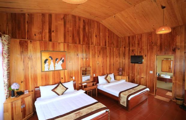 фотографии отеля Zen Valley Dalat изображение №15