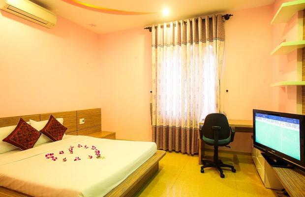 фотографии отеля DanaSea Hotel изображение №7