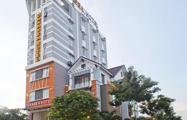 фото отеля DanaSea Hotel изображение №1