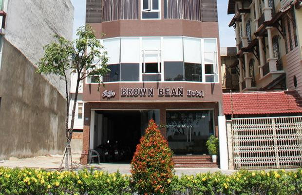 фото отеля Brown Bean 2 Hotel изображение №1