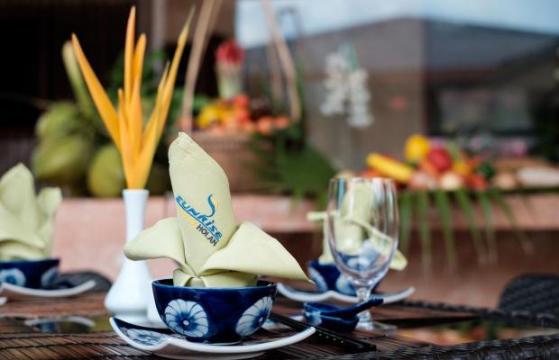 фото отеля Sunrise Premium Resort Hoi An (ex. Sunrise Hoian Beach Resort) изображение №13