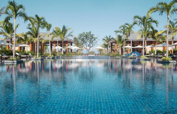 фотографии отеля Sunrise Premium Resort Hoi An (ex. Sunrise Hoian Beach Resort) изображение №3
