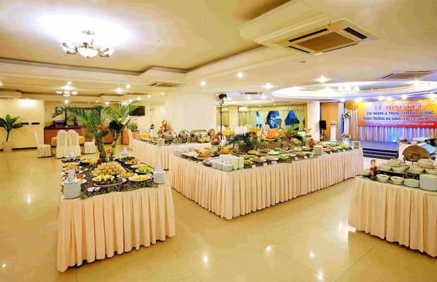 фотографии Bamboo Green Central Hotel изображение №12