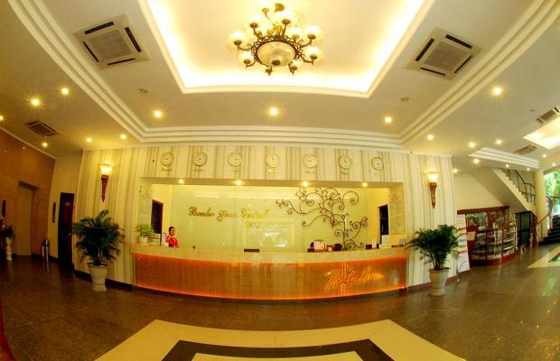 фото Bamboo Green Central Hotel изображение №6