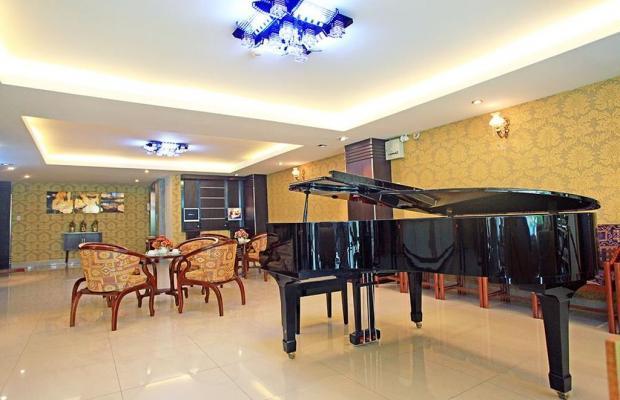 фото отеля Blue Ocean 2 Hotel изображение №9