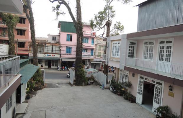 фото отеля Hong Lan Hotel изображение №29